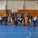 Studentský den 2015