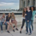 Fotografie ze zájezdu do Berlína