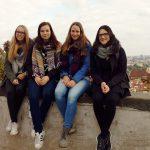 Výměnný pobyt německých studentů na našem gymnáziu - návrat k tradici?