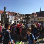 FOTOGALERIE: Primy v Českém ráji