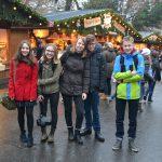Advetní zájezd do Vídně