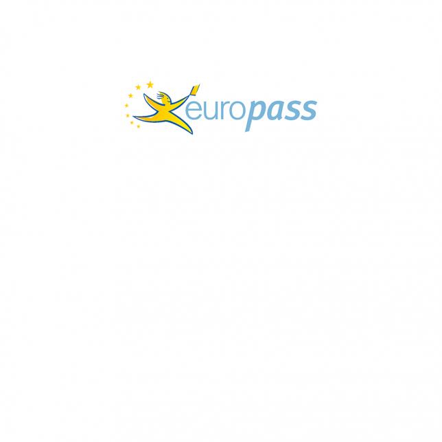Europass – dodatek k osvědčení o maturitní zkoušce