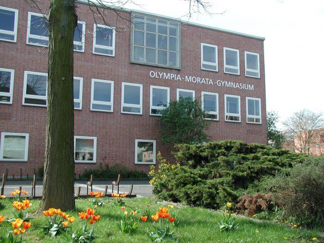 Výměnný pobyt studentů s Gymnáziem Olympia Morata v bavorském Schweinfurtu