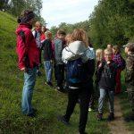 Škola v přírodě primy A a primy B