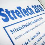 StreTech 2018