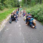 Seznamovací škola v přírodě