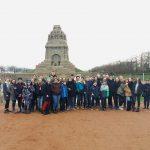 Zájezd do adventního Lipska