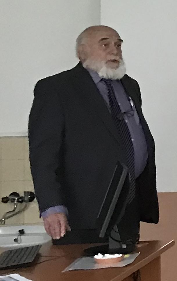 Přednáška doc. PhDr. Jiřího Tomáše Kotalíka, CSc