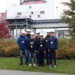 Exkurze do Jaderné elektrárny Temelín