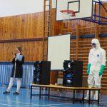 Studentský den v Horních Počernicích