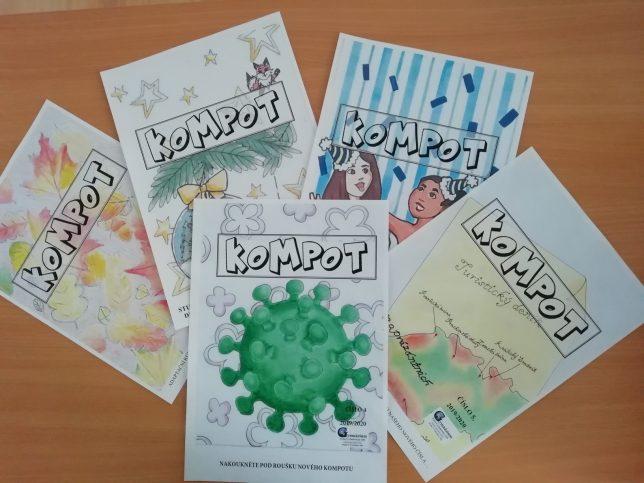 Úspěch školních časopisů v celostátní soutěži